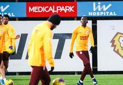 SON DAKİKA | Galatasarayın kamp kadrosunda Onyekuru yok...