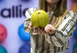 Kişisel bakım robotu ve geleceğin evi CES'te sergilendi