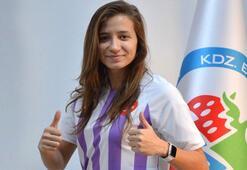 Ereğli Belediyespor Kadın Futbol Takımı, İrem Ereni kadrosuna kattı