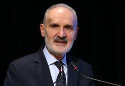 İTO Başkanı Avdagiçten istihdam için ekonomi dostu iş kanunu vurgusu