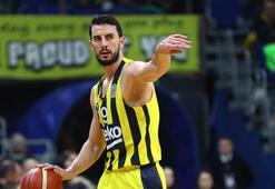 Fenerbahçe Bekoda Westermann sevinci