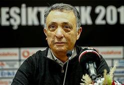 Ahmet Nur Çebi: Cenk Tosun gündemimize geldi