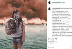 Avustralya'daki orman yangınına ünlülerden büyük destek