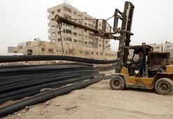 İnşaat malzemeleri ihracatı miktarda arttı, değerde geriledi