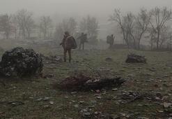 Son dakika... Diyarbakırda ele geçirildi 2 ton 80 kilo...