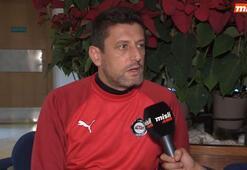 Recep Biler: Fenerbahçede aynı eleştirileri biz de yaşadık