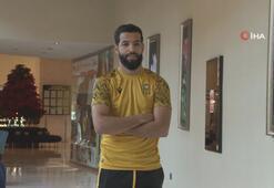 Issam Chebake: Sergen Yalçına karşı oynamak isterdim