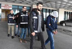 FETÖ şüphelilerini Yunanistana VIP kaçırmaya 5 tutuklama