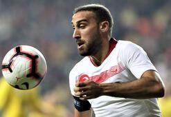 Son dakika transfer haberi | Cenk Tosunun yeni takımı Crystal Palace