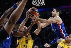 Barcelona-Anadolu Efes maçı bu akşam saat kaçta hangi kanalda şifresiz mi