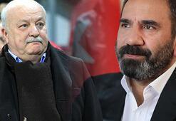 Sadri Şener ve Mecnun Otyakmaz ifade verdi