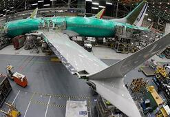 Boeing çalışanlarının skandal yazışmaları ortaya çıktı: Ailemi bindirmezdim