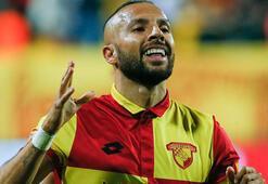 Son dakika | Yasin Öztekin, Demir Grup Sivasspor ile anlaştı