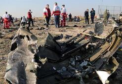 Son dakika | Ukraynadan düşen uçak için uluslararası koalisyon talebi