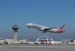 ABD tüm uçuşları yasakladı
