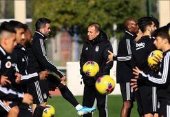 Son dakika: Beşiktaş transfer haberleri... Transferde son durum İşte son gelişmeler...