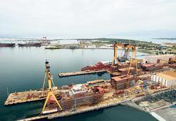 Türk gemisine Norveç ilgisi