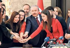 'Türkiye dinamik politikalar üretiyor'