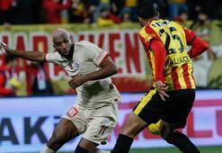 Babelden Galatasaraya gönderme