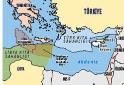 Girit'in güneyinde 'doğal gaz' iddiası