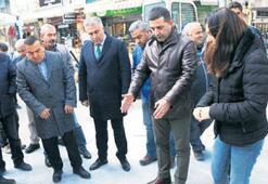 'Türkmen'de seferberlik