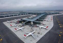 Dünyada 10 yılda havacılığa Türkiye ve THY damga vurdu