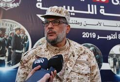Libyadaki meşru yönetim komutanı Ammar: Rus paralı askerleri çekiliyor