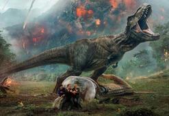 Jurassic World filminin konusu nedir Oyuncuları kimler