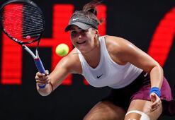 ABD Açık şampiyonu Bianca Andreescu, Avustralya  Açıkta yok
