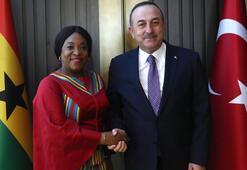 Son dakika  Bakan Çavuşoğlu: Libyada kaosun sebebi Fransa