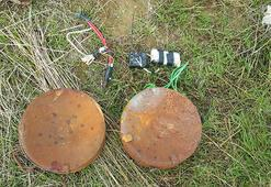 MSB: Rasulaynda tuzaklanan anti tank mayını etkisiz hale getirildi
