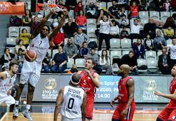 Beşiktaş Sompo Sigorta-Bahçeşehir Koleji: 91-92