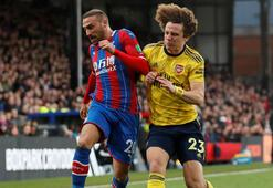 Crystal Palace-Arsenal: 1-1