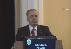 Mustafa Cengiz: Yapılandırma anlaşması yaraya merhem oldu