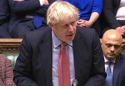 İngiltere, İranda düşen uçak ile ilgili soruşturma istiyor