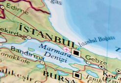 İstanbulu beşik gibi sallatan son dakika depremi 11 Ocak) İstanbul depremi saat kaçta, nerede oldu Kandilli Rasathanesi duyur