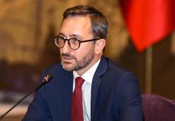 """İletişim Başkanı Fahrettin Altun açıkladı """"Rakibine Jest Yap"""" kampanyası"""