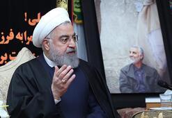 Son dakika | Ruhani, Ukraynadan özür diledi