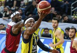 Fenerbahçe Beko - Sigortam.net  İTÜ Basket: 94-83