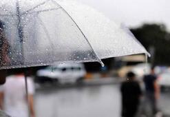İstanbulda yarın hava durumu nasıl olacak 12 Ocak Pazar Meteorolojiden son dakika uyarısı