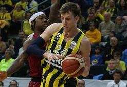 Fenerbahçe Bekoda Jan Vesely müjdesi