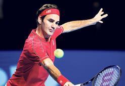 İlk milyarder tenisçi