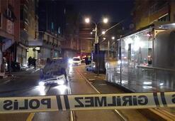Polisin dur ihtarına uymayan ehliyetsiz sürücü dehşet saçtı