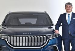 TOGG CEOsu Karakaş: Otomobil ilk ürünümüz