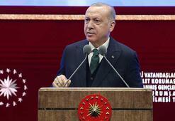 Cumhurbaşkanı Erdoğandan en özel bağış
