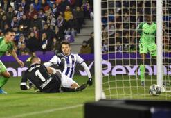 Enes Ünal uçuşa geçti 2 gol daha...