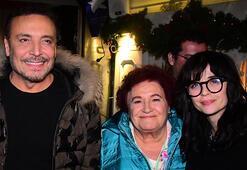 Cenk Eren: Gonca Vuslateri'ye albüm yapıyoruz