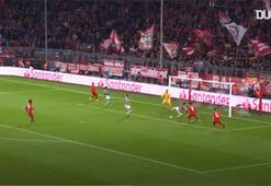 Perisicten Bayern Münih resitali