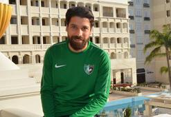 Olcay Şahan: Sivassporun yaptığı mucize değil, hak ediyorlar