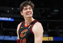 Cedi double double yaptı, Cavaliers kazandı